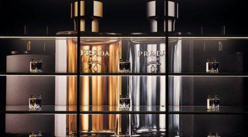 Rehuye de los clichés con los nuevos perfumes 'La Femme Prada' y 'L'Homme Prada'