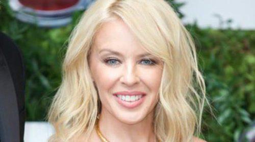 Kylie Minogue, Ana Obregón y Charlene de Mónaco, el trío beauty de la semana