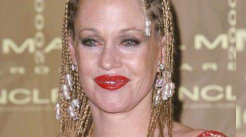 Melanie Griffith: un recorrido por sus peores peinados