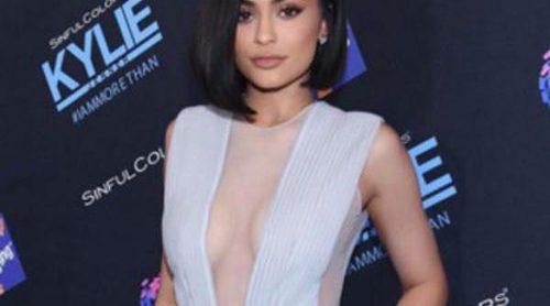 Kylie Jenner se plantea abrir su propia boutique para su línea de cosméticos