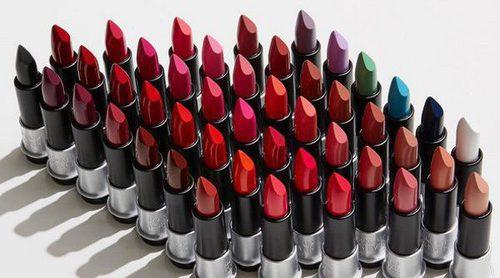 Make Up For Ever lanza una amplísima colección de pintalabios de larga duración