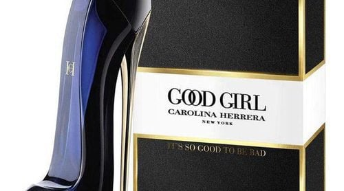 Karlie Kloss se convierte en la 'Good Girl' de Carolina Herrera