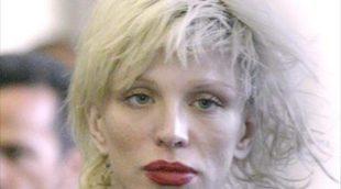 Courtney Love, siempre despeinada: sus peores beauty looks
