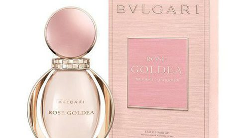 'Rose Goldea', la nueva y seductora fragancia de Bulgari