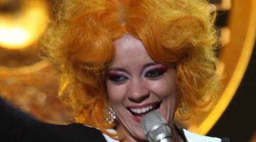 Lily Allen y sus peores beauty looks