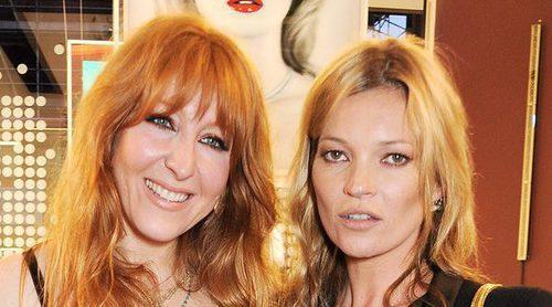 Kate Moss pone rostro a 'Scent of a Dream', el primer perfume de Charlotte Tilbury