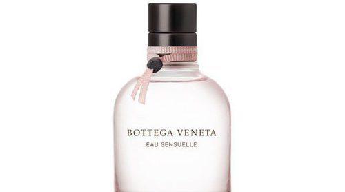 'Eau Sensuelle', la nueva fragancia de Bottega Veneta