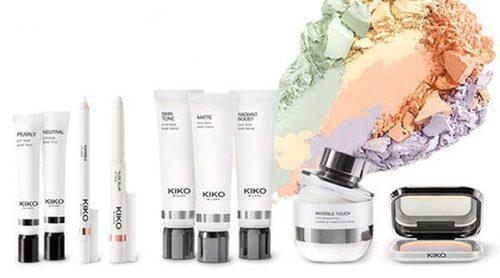 KIKO saca una nueva colección de prebases y fijadores para conseguir un rostro perfecto