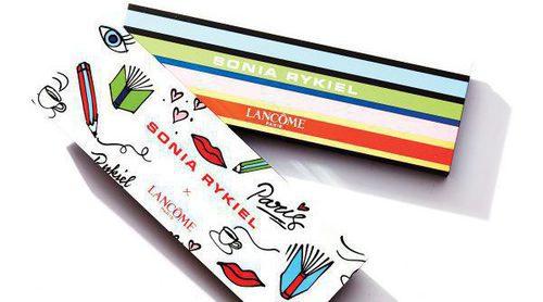 Sonia Rykiel se apodera de Lâncome con una nueva colección colorida