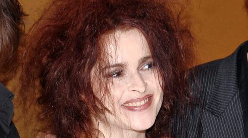 Los peores beauty looks de Helena Bonham Carter