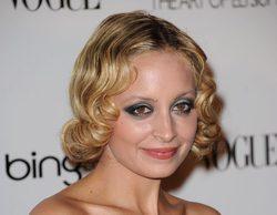 Los peores beauty looks de Nicole Richie