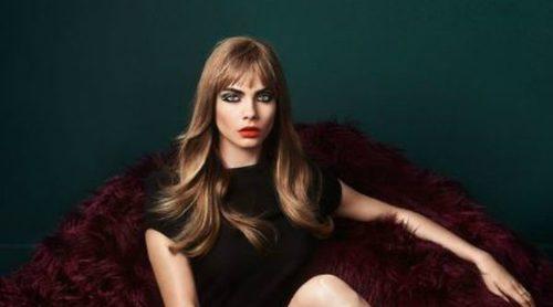 YSL 'escandaliza' al mundo beauty con Cara Delevingne y su 'YSL Scandal Fall 2016'