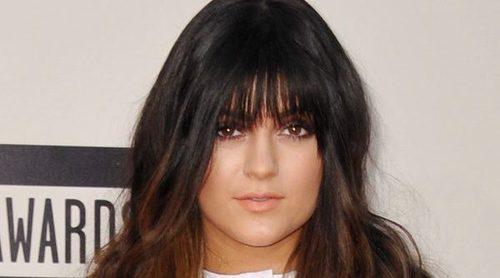 Los peores peinados de Kylie Jenner