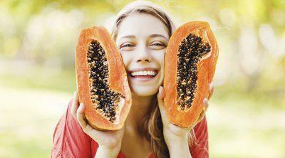Los beneficios de la papaya para tu belleza