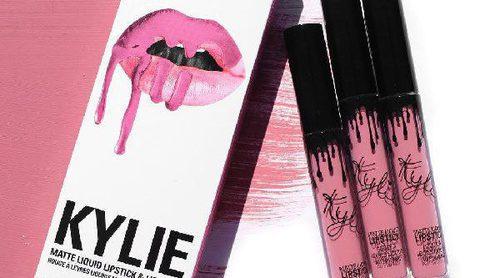 'Smile', el Lip Kit de Kylie Jenner más solidario de todos