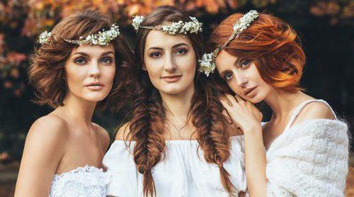 Cómo maquillarse para ir a una boda de tarde en otoño