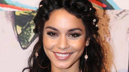 Los mejores beauty looks de Vanessa Hudgens