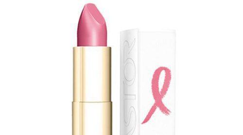 Astor y Stella Maxwell unen sus fuerzas en una campaña en apoyo al cáncer de mama