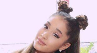 Los mejores beauty looks de Ariana Grande