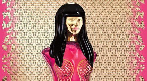 Nicki Minaj saca 'Trini Girl', su nuevo perfume inspirado en Trinidad y Tobago