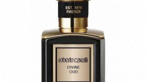 Roberto Cavalli derrocha elegancia con 'Roberto Cavalli Gold Collection'