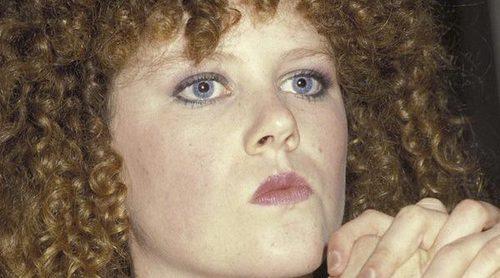 Los peores beauty looks de Nicole Kidman