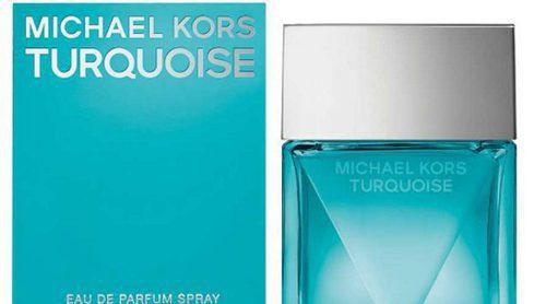 Espíritu libre y fresco: Michael Kors sorprende con su nueva edición limitada 'Turquoise'