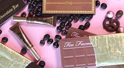 Too Faced se pone dulce con dos nuevas paletas: 'Chocolate Chip' y 'White Chocolate Chip'