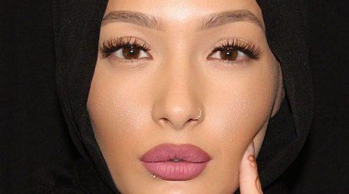CoverGirL continúa cambiando los cánones de belleza con Nura Afia como nueva embajadora de la marca