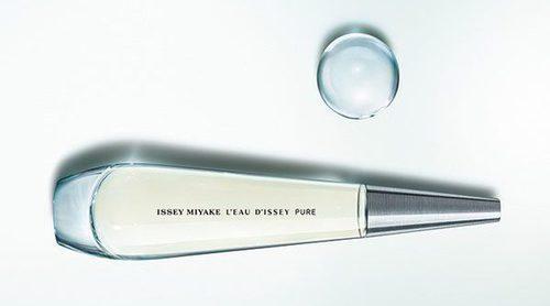 Issey Miyake prepara una versión Eau de Parfum para su mítico 'L'Eau d'Issey'