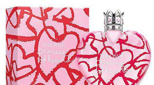 'Princess of Hearts', la nueva fragancia de Vera Wang
