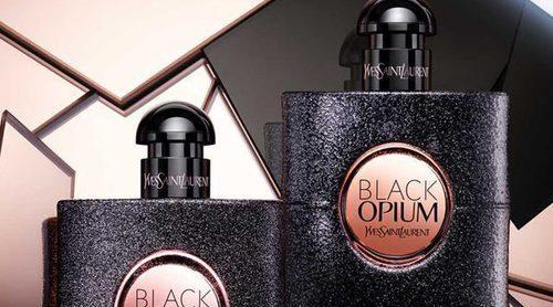 'Black Opium Floral Shock', la nueva fragancia de Yves Saint Laurent