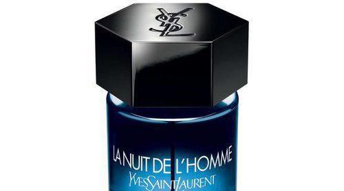 Yves Saint Laurent lanza 'La Nuit de L'Homme Eau Électrique', su nuevo perfume masculino