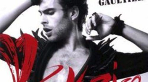 Jon Kortajarena seguirá siendo la imagen de 'Kokorico' de Jean Paul Gaultier