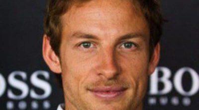 Jenson Button, de la Fórmula Uno a embajador de la nueva fragancia de Hugo Boss