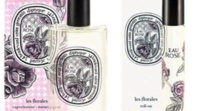 Diptyque celebra el inicio de la primavera con la nueva fragancia Eau Rose
