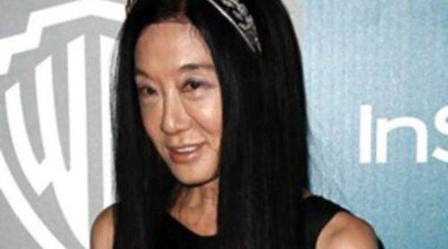 Vera Wang lanza su propia línea de cosméticos