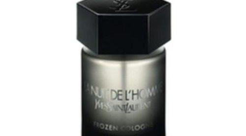 Yves Saint Laurent lanza un nuevo perfume para hombre