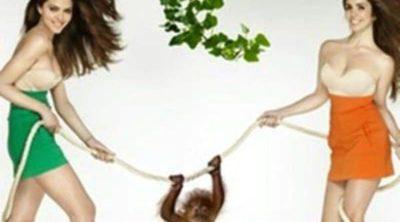 Romina Belluscio y Elena Furiase, las melenas salvajes de Herbal Essences