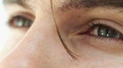 Tratamientos para hombres: deshazte de las bolsas y ojeras