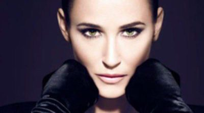 La protagonista de la nueva campaña de Helena Rubinstein es ¿Demi Moore?