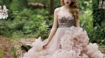 Taylor Swift promociona su nuevo perfume 'Wonderstruck'