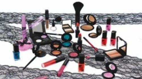Yamamay presenta su nueva línea de Make Up