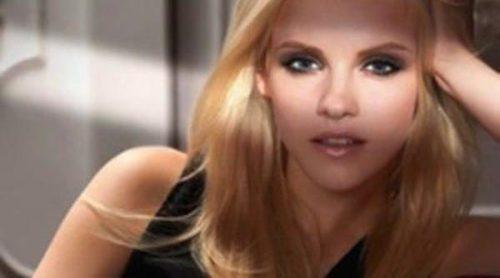 Jill Stuart presenta su nueva colección de maquillaje junto a Ginta Lapina