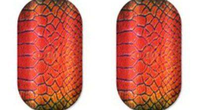 Kimmie Kyees colabora con Minx para crear una línea de manicura inspirada en las celebrities