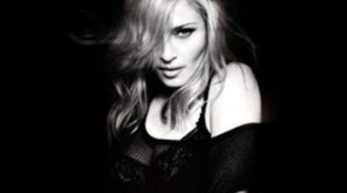 Censuran el anuncio del perfume de Madonna por su alto contenido erótico