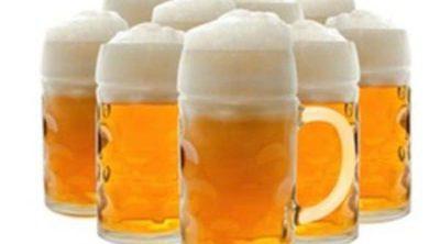 Las claves para deshacerte de la 'barriga cervecera'