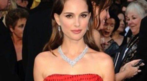 Natalie Portman se une a Dior por una buena causa