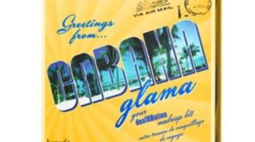 Cabana Glama de Benefit, el kit de viaje perfecto para el verano