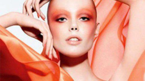 Sephora + Pantone Universe también apuestan por el color de moda, el tangerine tango